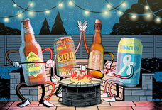 12 Beers You Need to Be Drinking This Summer