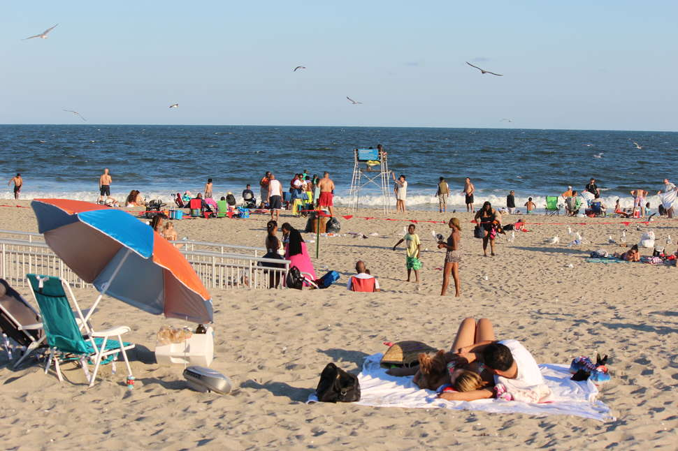 rockaway beach day guide