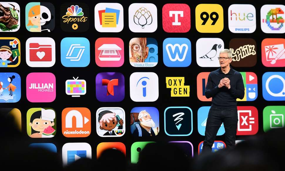 Apple iOS 12 Features: Best New iPhone Features Revealed at
