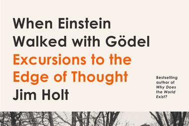 when einsten walked with godel