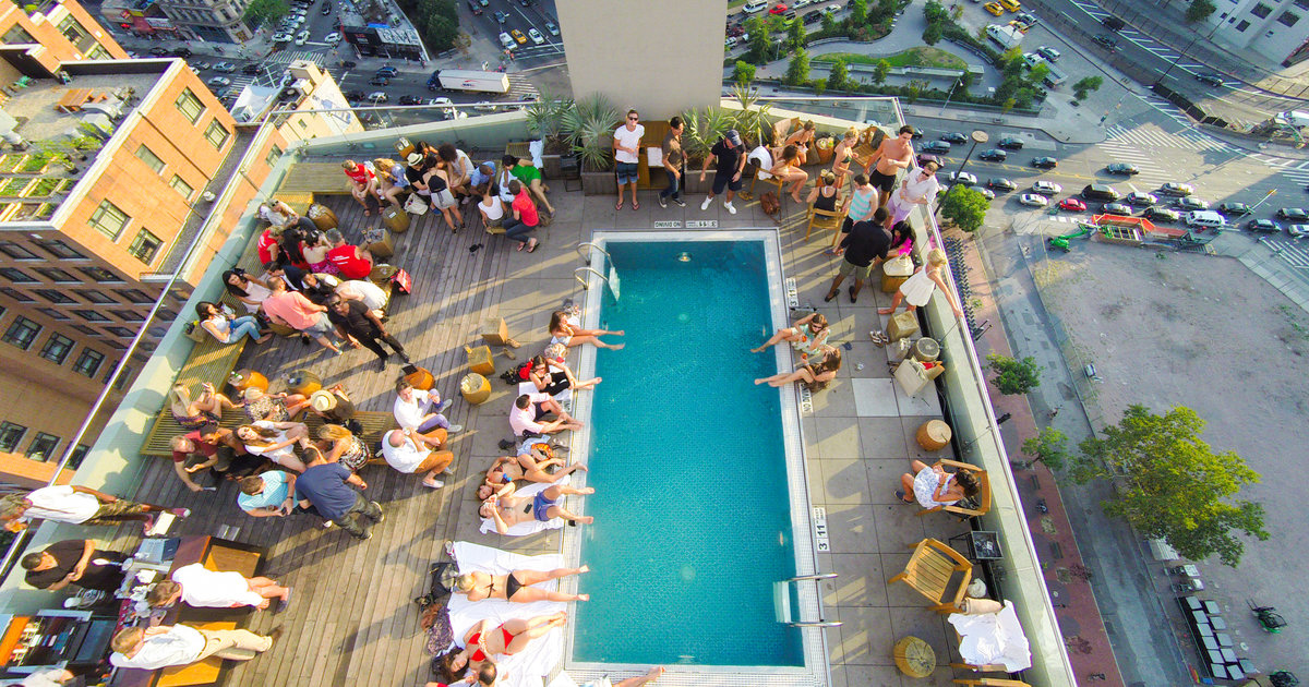 2c2c08003a29 The Best Pools for Beating the Heat in NYC This Summer