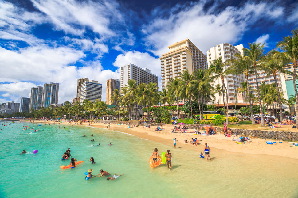 Actually Cool Things To Do In Honolulu Right Now Thrillist
