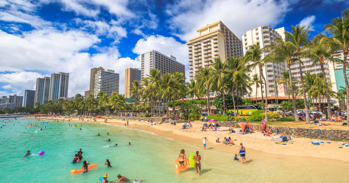Actually Cool Things To Do In Honolulu Right Now When