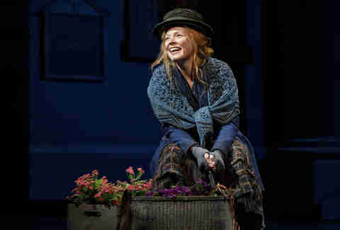 my fair lady lauren ambrose