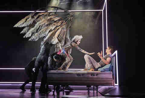 angels in america broadway