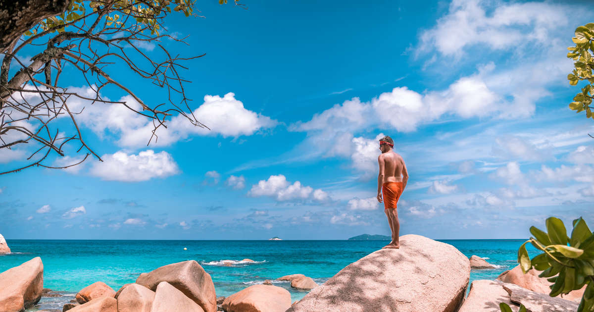 What to Do in the Seychelles, the Once-a-Lifetime Island Vacation of Your Dreams