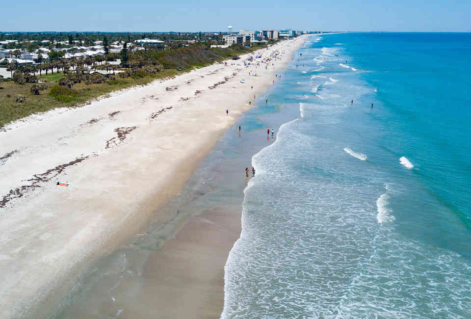 Cheapest Beach Towns to Live in Affordably - Thrillist