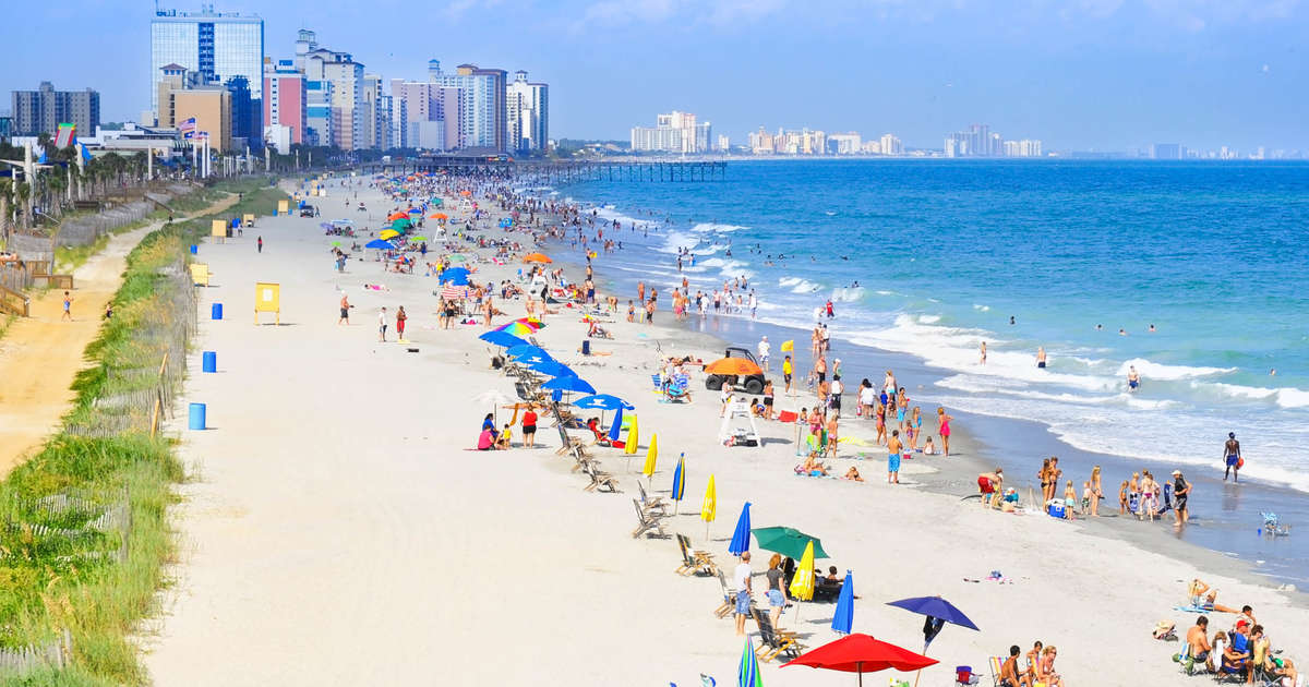 Cheapest Beach Towns To Live In Affordably Thrillist