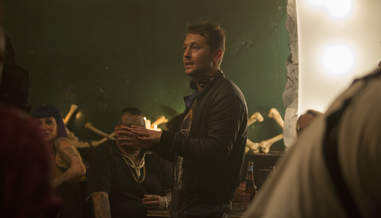 leigh whannell, upgrade