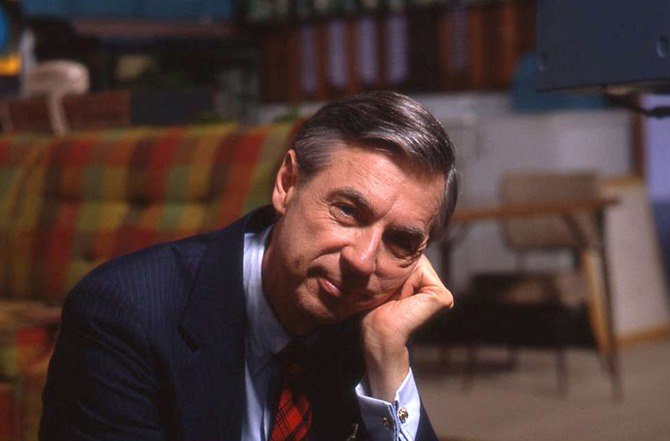 Won't You Be My Neighbor documentary
