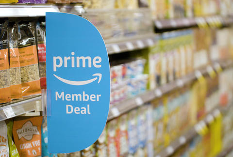 Amazon Prime Expands Whole Foods Discounts