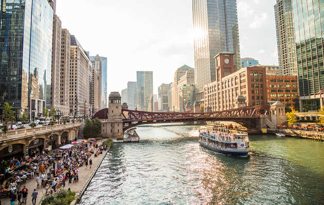 "A Visitor's Guide: The Most ""Chicago"" Things to Do in Chicago"