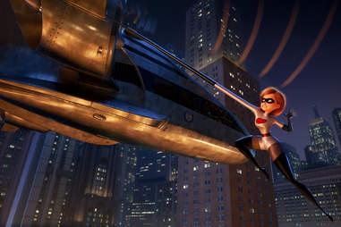 incredibles 2, pixar