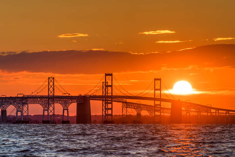 Maryland Chesapeake Country Scenic Byway