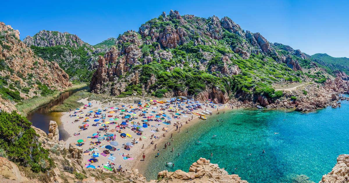 Best Places to Travel in August: Summer Vacation Ideas - Thrillist