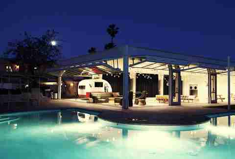 Best Hotels In Palm Springs Ca Where To Stay On Your Next Trip