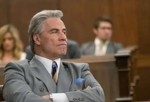 John Travolta's Awful 'Gotti' Deserves Its 0% Rotten Tomatoes Rating