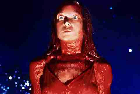 carrie movie 1976