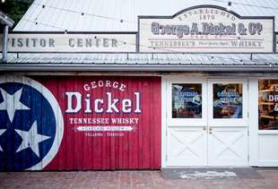 The Best Tennessee Distilleries You Can Drive to From Nashville