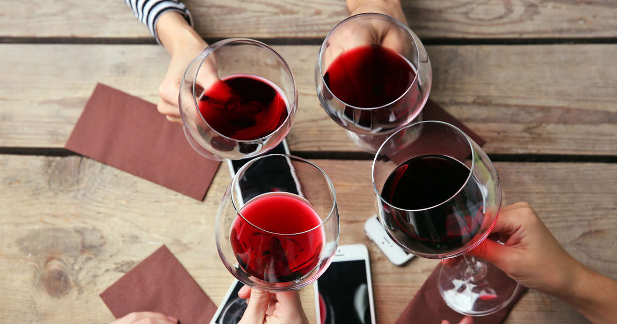 Every Major Type of Red Wine, Explained