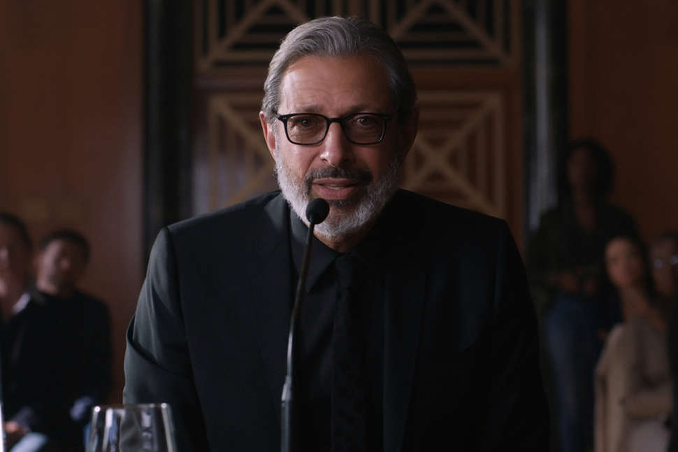 jeff goldblum jurassic world fallen kingdom