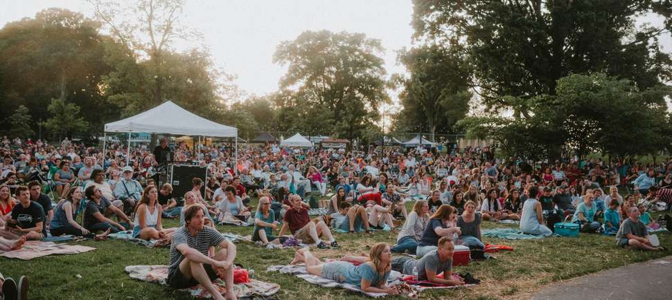 Everything You Must Do in Nashville This Summer