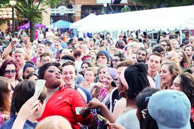 Bloomington Pride
