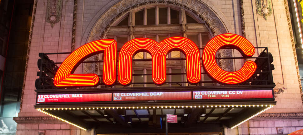 AMC Declares War on MoviePass With $20 Subscription Plan