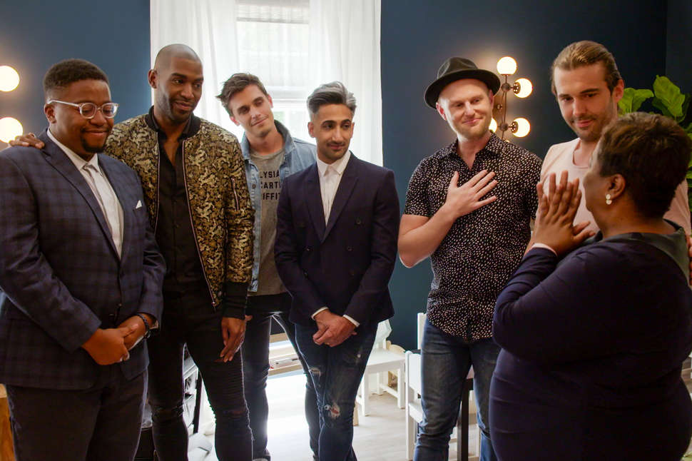 Best Queer Eye Episode, Ranked: Top Episodes From All Four