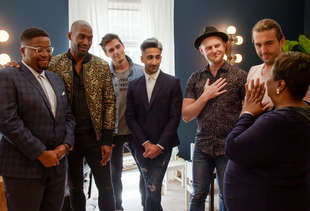 The 20 Best 'Queer Eye' Episodes, Ranked