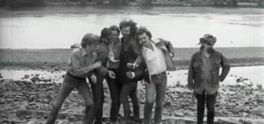long strange trip grateful dead documentary amazon