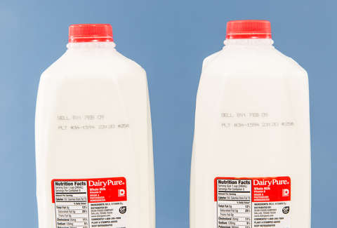 Milk Shame: The Struggle for Adults Who Love Drinking Cow's Milk