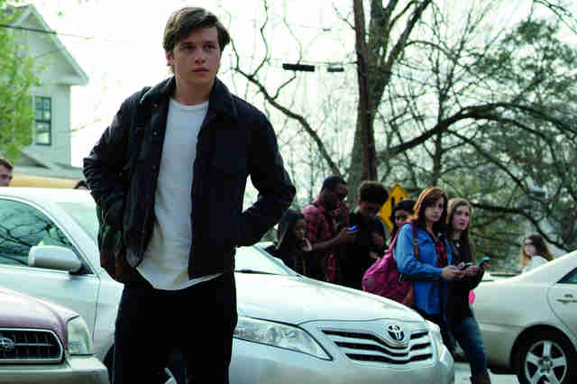 nick Robinson love simon