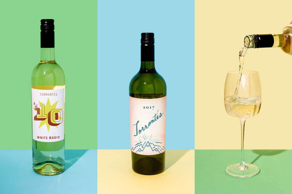 Torrontés Wine: The Best Cheap Wine to Drink This Summer - Thrillist