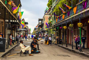 Everything You Must Do in New Orleans This Summer