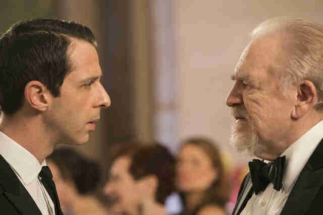 succession, hbo