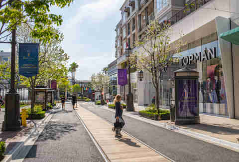 best places for seniors to live in los angeles