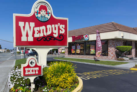States With The Most Fast Food Restaurants Per Capita