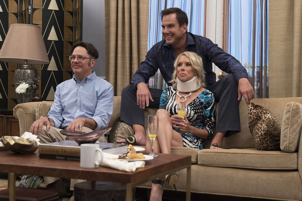 Image of: 2015 Arrested Development Thrillist Funniest Tv Shows And Comedy Series On Netflix To Watch Right Now
