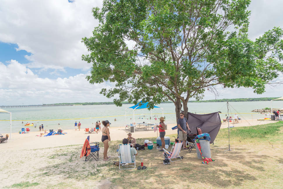 Best Texas Beaches To Visit This Summer Thrillist