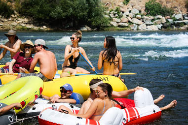 American River ,CA