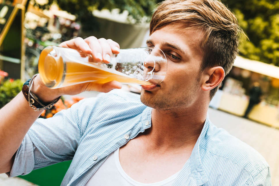 The Weird Rise of Shandy, a Drink You Really Need to Give a Second Chance