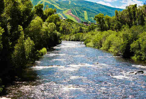 Yampa River co