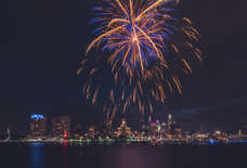 Your Ultimate Guide to Watching Fourth of July Fireworks in Philly