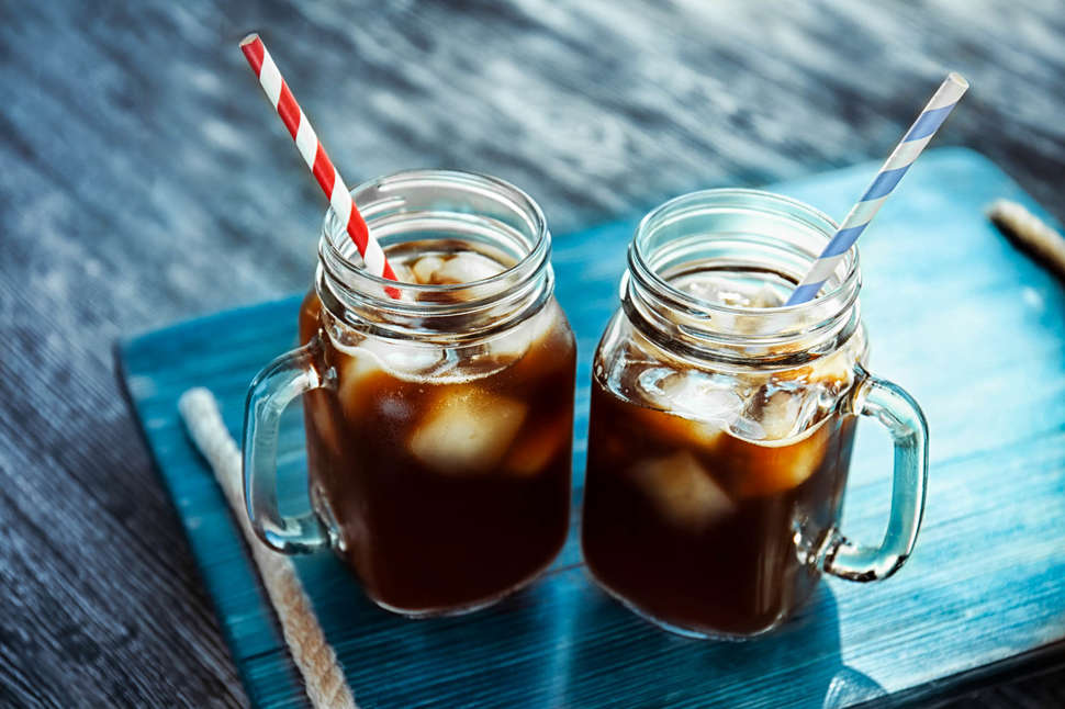 How To Make Cold Brew Coffee At Home Brewing Cold Brew From Scratch