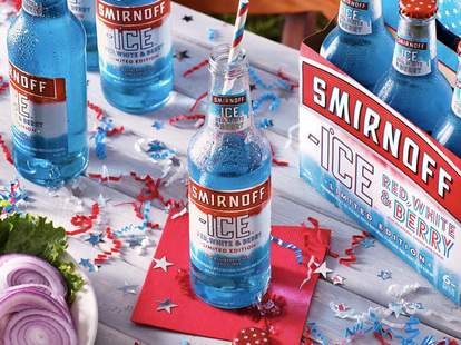 smirnoff ice contest