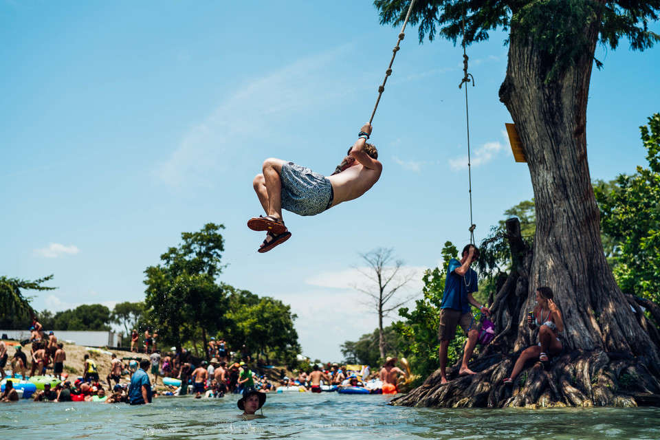 Best Rivers to Float in the US: Where to Go Tubing and Drinking