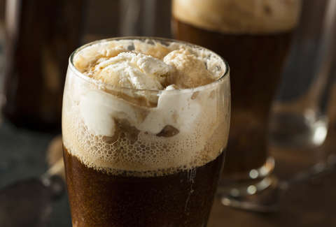 arby's coke float