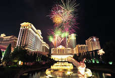 The Best Las Vegas Fireworks Shows for the Fourth of July