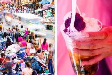 icecream and cars